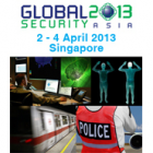 Visit Global Security Asia 2013